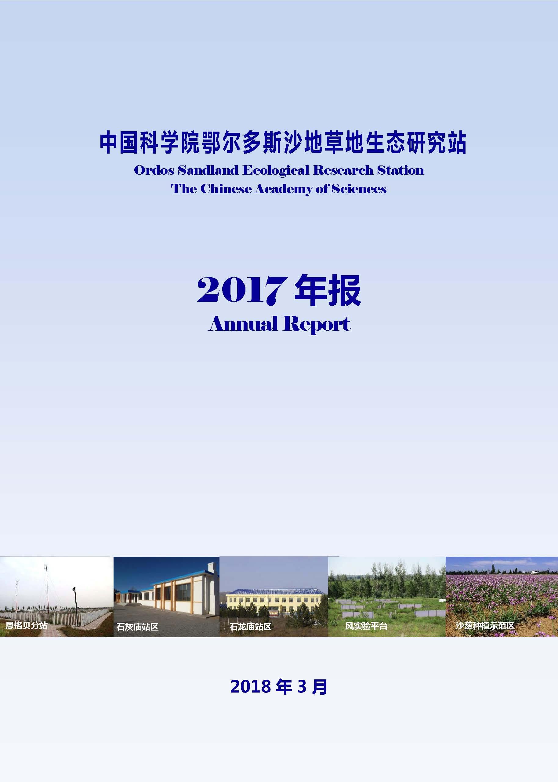 2017年报